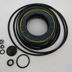 M-Spares Wheel Motor Seal Kit (Braked)