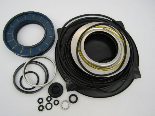 M-Spares Wheel Motor Seal Kit (UnBraked)