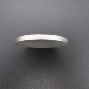 M-Spares Backing Plate